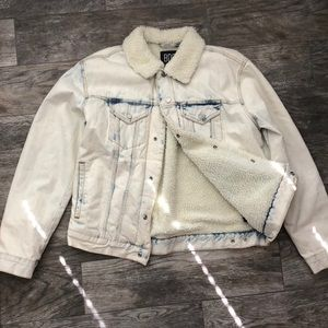 Urban outfitters Jean Jacket